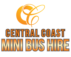 Central Coast Mini Bus Hire